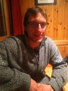 Beisitz Fabio Kuonen